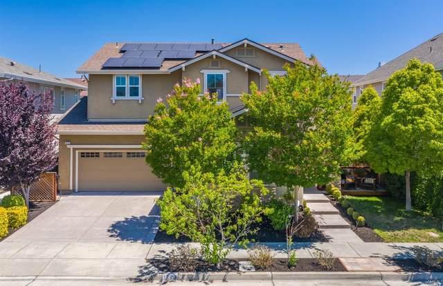 1723 Devin Drive, Petaluma, CA 94954 (#22014753) :: Intero Real Estate Services
