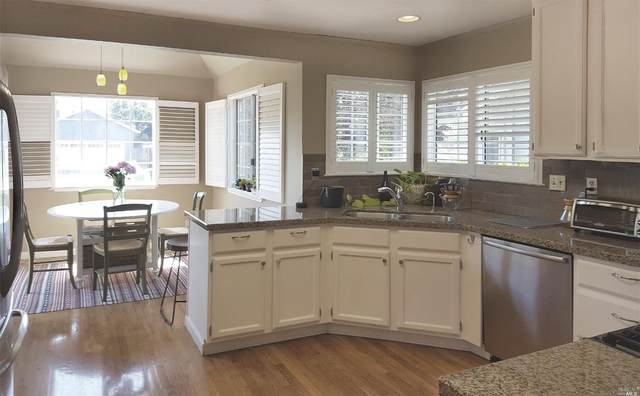 1907 Emerald Drive, Calistoga, CA 94515 (#22014792) :: Hiraeth Homes