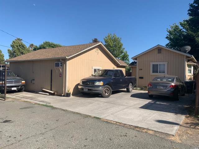 224 Pennsylvania Avenue, Fairfield, CA 94533 (#22014833) :: Team O'Brien Real Estate