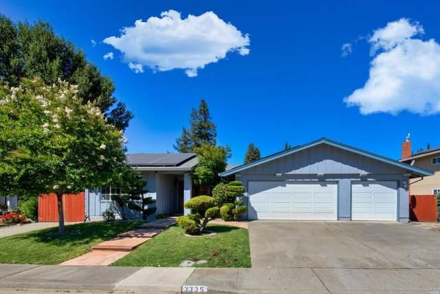 3335 Ticonderoga Drive, Fairfield, CA 94534 (#22014852) :: Rapisarda Real Estate