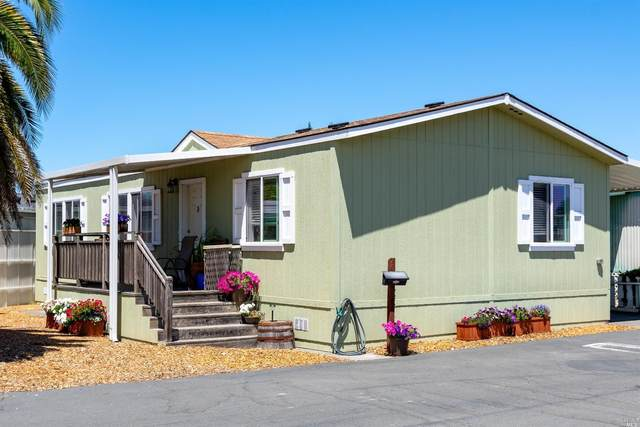 2317 Coachman Lane, Santa Rosa, CA 95404 (#22014853) :: RE/MAX GOLD