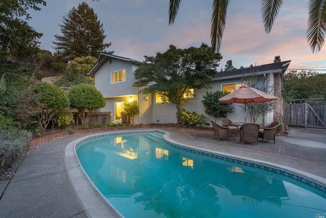 1 Tilden Drive, Novato, CA 94947 (#22014867) :: Intero Real Estate Services