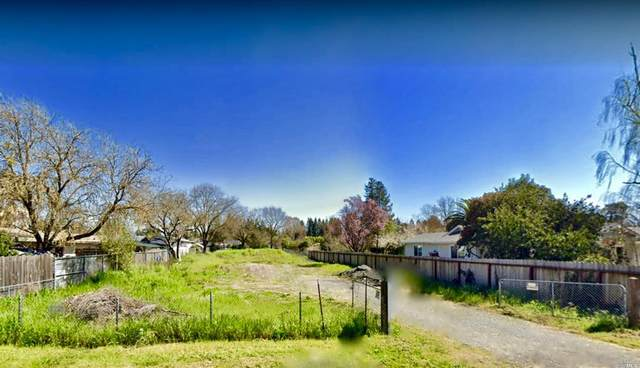 1156 Clover Drive, Santa Rosa, CA 95401 (#22014895) :: W Real Estate | Luxury Team