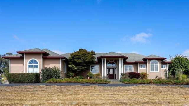 111 Shelina Vista Lane, Petaluma, CA 94952 (#22014905) :: Lisa Perotti | Corcoran Global Living