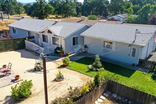 348 Rainbow Road, Lakeport, CA 95453 (#22014909) :: Lisa Perotti | Corcoran Global Living