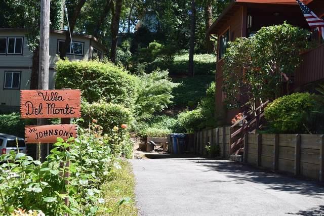 9450 Rio Vista Road, Forestville, CA 95436 (#22014913) :: Intero Real Estate Services