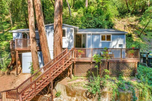 14900 Canyon 2 Road, Guerneville, CA 95446 (#22014921) :: Intero Real Estate Services