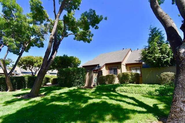 7707 Camino Colegio Drive, Rohnert Park, CA 94928 (#22014928) :: Hiraeth Homes