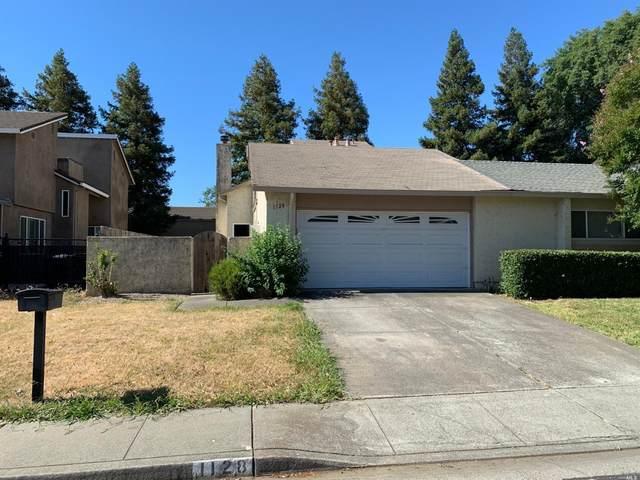 1128 Hartford Place, Fairfield, CA 94534 (#22014935) :: Team O'Brien Real Estate
