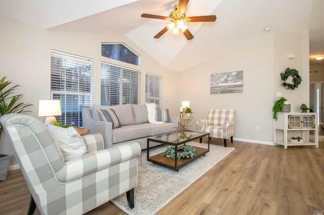 577 Sonoma Drive, Petaluma, CA 94954 (#22014948) :: Intero Real Estate Services