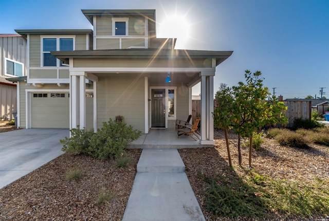 1438 Longship Lane, Santa Rosa, CA 95401 (#22014955) :: Rapisarda Real Estate