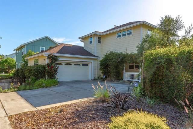 1422 Velma Avenue, Santa Rosa, CA 95403 (#22014964) :: Lisa Perotti | Corcoran Global Living