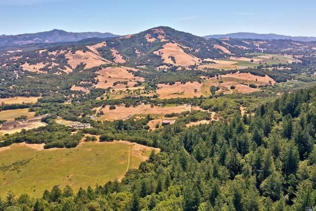 4532 Bennett Valley Road, Santa Rosa, CA 95404 (#22014966) :: Hiraeth Homes