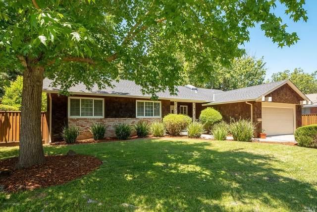 45 Bret Court, Novato, CA 94947 (#22014968) :: Intero Real Estate Services