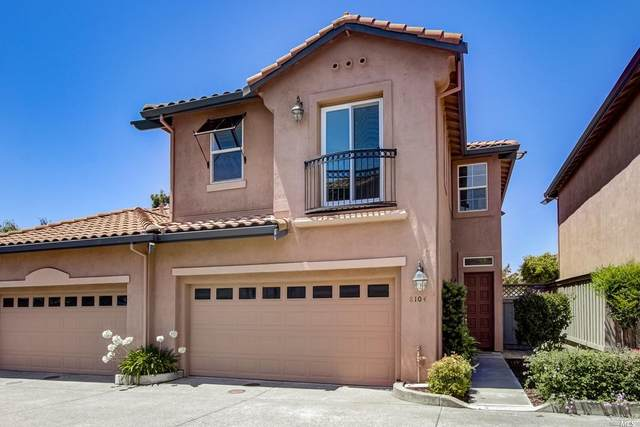 8104 El Alcazar Court, Vallejo, CA 94591 (#22014978) :: Rapisarda Real Estate