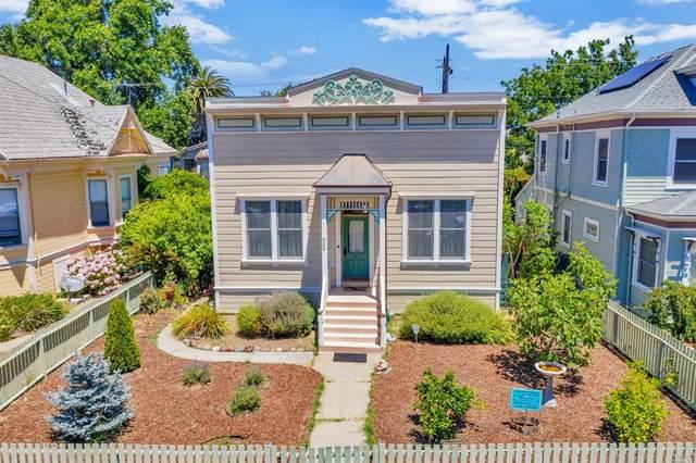 732 Kentucky Street, Vallejo, CA 94590 (#22014985) :: Intero Real Estate Services