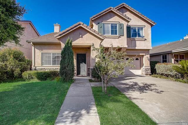 4410 Meadow Valley Circle, Fairfield, CA 94534 (#22015000) :: RE/MAX GOLD