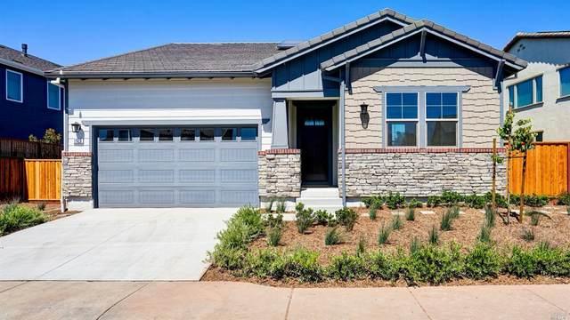 3925 Millbrook Drive, Santa Rosa, CA 95404 (#22015020) :: HomShip