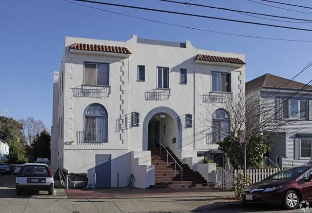 1110 Park Street, Alameda, CA 94501 (#22015026) :: Intero Real Estate Services