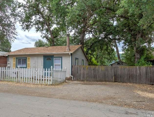 14675 Palmer Avenue, Clearlake, CA 95422 (#22015027) :: Lisa Perotti | Corcoran Global Living