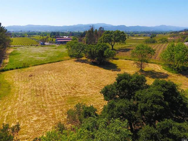 0 Silverado Trail, Napa, CA 94558 (#22015028) :: Rapisarda Real Estate