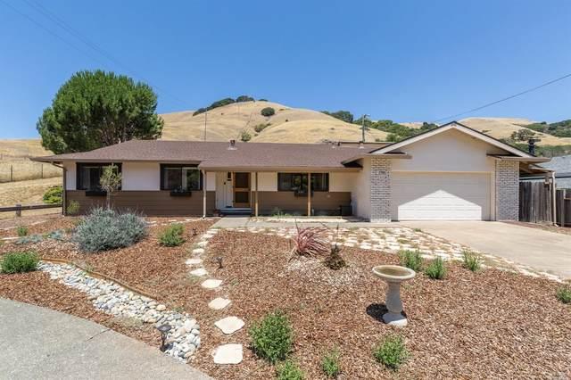 2780 Center Road, Novato, CA 94947 (#22015032) :: Intero Real Estate Services