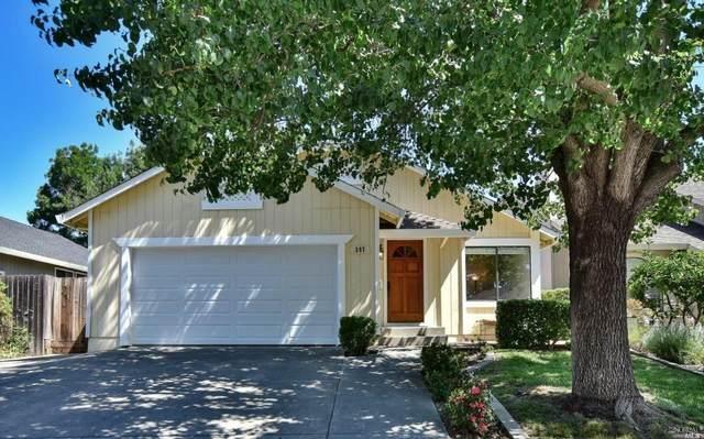 397 Jane Drive, Windsor, CA 95492 (#22015035) :: RE/MAX GOLD