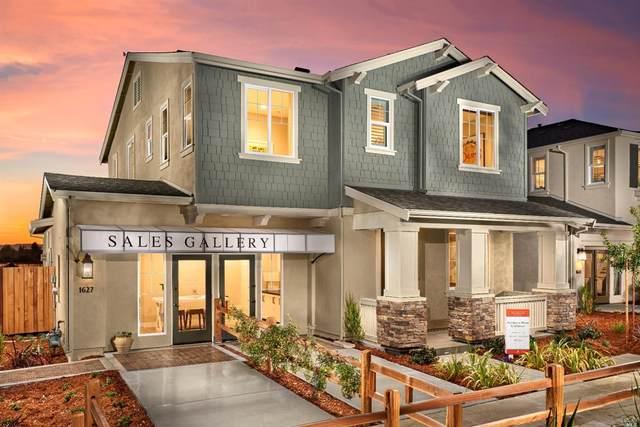 1614 Country Manor Drive L138, Santa Rosa, CA 95403 (#22015044) :: Lisa Perotti | Corcoran Global Living