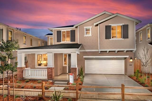 1622 Country Manor Drive L140, Santa Rosa, CA 95403 (#22015047) :: Lisa Perotti | Corcoran Global Living