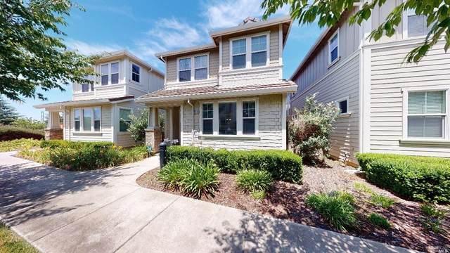 521 Lexington Drive, Vallejo, CA 94591 (#22015050) :: Rapisarda Real Estate
