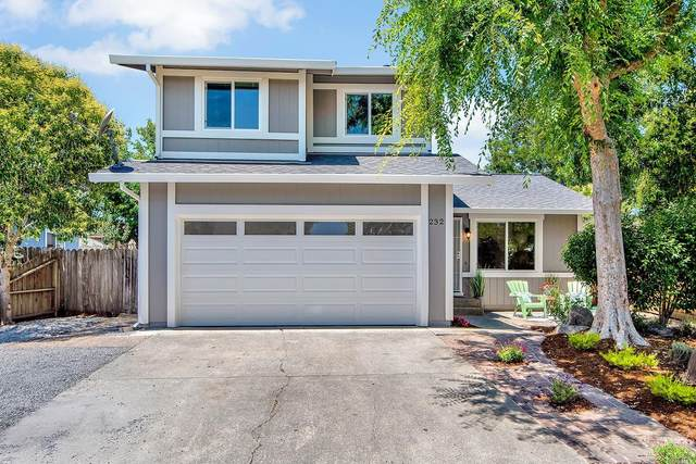 232 Felicidad Court, Santa Rosa, CA 95401 (#22015055) :: Lisa Perotti | Corcoran Global Living
