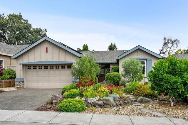 172 Porterfield Creek Drive, Cloverdale, CA 95425 (#22015060) :: Intero Real Estate Services