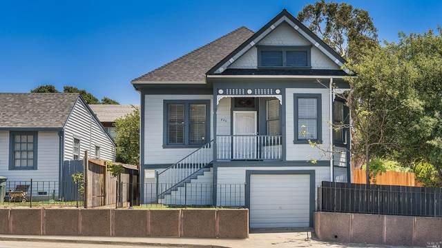 820 Sacramento Street, Vallejo, CA 94590 (#22015070) :: W Real Estate | Luxury Team