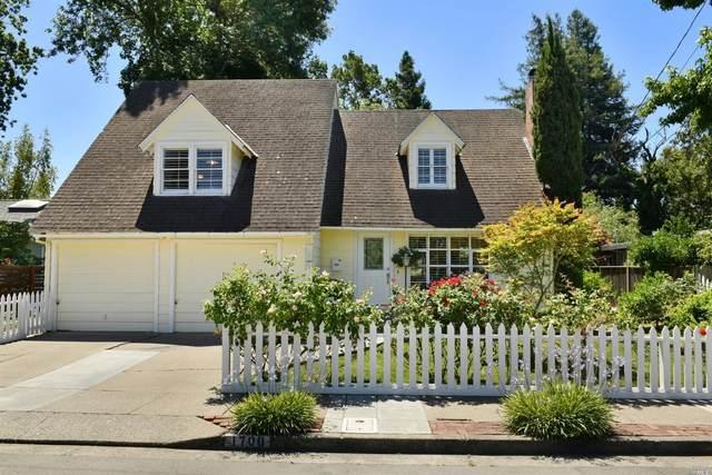 1700 Spring Creek Drive, Santa Rosa, CA 95405 (#22015071) :: Intero Real Estate Services