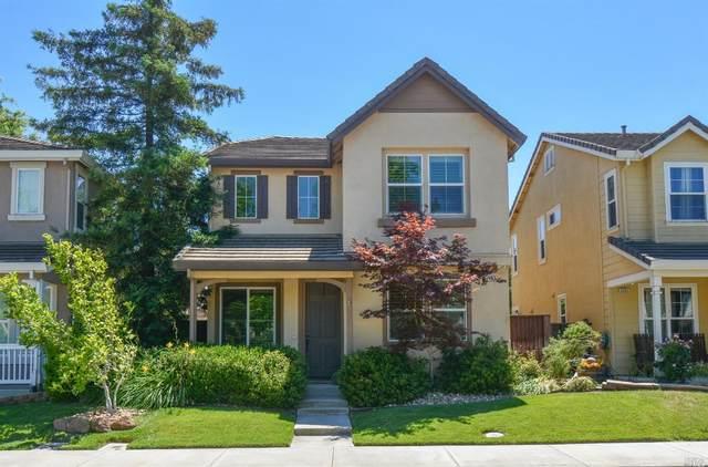 1125 Valley Glen Drive, Dixon, CA 95620 (#22015076) :: RE/MAX GOLD