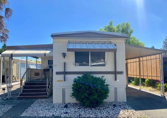 660 Leslie Street #31, Ukiah, CA 95482 (#22015084) :: Rapisarda Real Estate