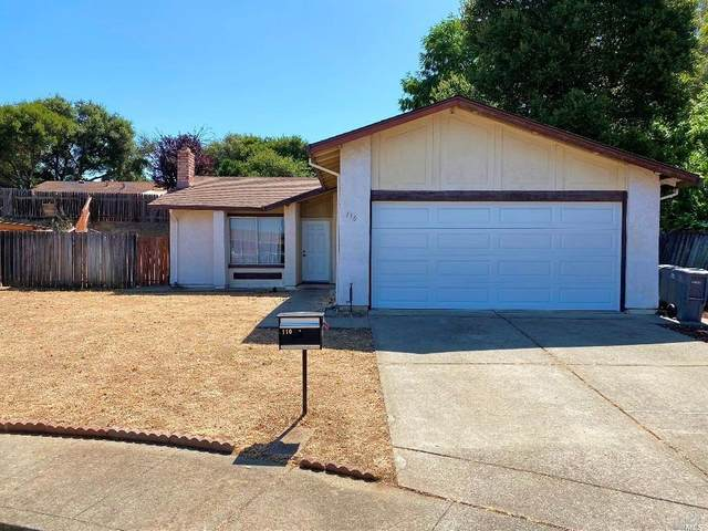 110 Gum Court, Vallejo, CA 94589 (#22015098) :: Intero Real Estate Services