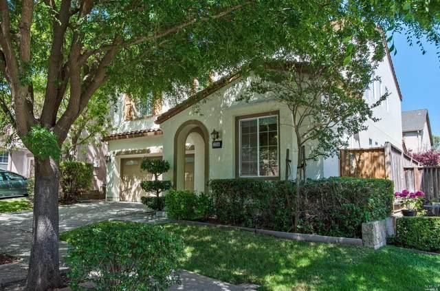 2258 Nectarine Drive, Santa Rosa, CA 95404 (#22015107) :: Hiraeth Homes
