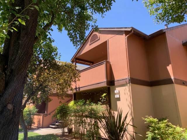 8201 Camino Colegio #142, Rohnert Park, CA 94928 (#22015114) :: Hiraeth Homes