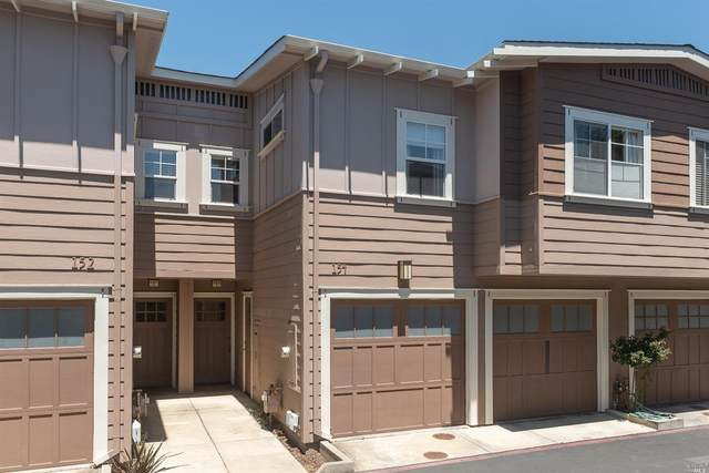 154 Valley Oak Drive, Napa, CA 94558 (#22015125) :: Hiraeth Homes