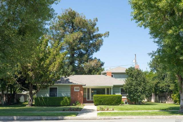 940 Parkhill Street, Colusa, CA 95932 (#22015130) :: Corcoran Global Living