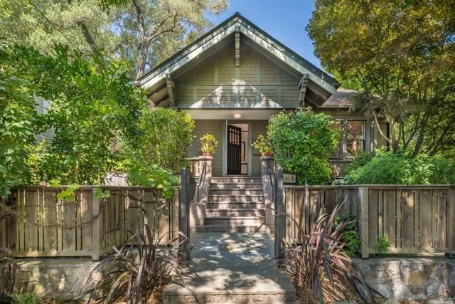 345 Randolph Street, Napa, CA 94559 (#22015141) :: Intero Real Estate Services