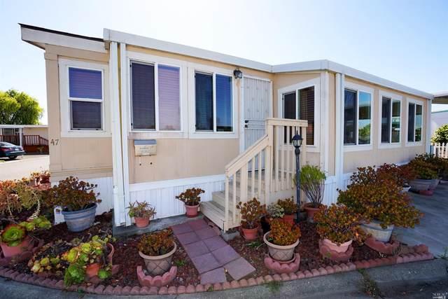 47 Goldenrod Street, Vallejo, CA 94589 (#22015149) :: HomShip
