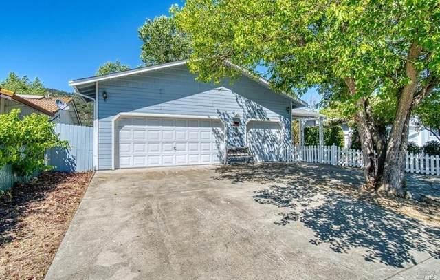 13394 Anchor Village, Clearlake Oaks, CA 95423 (#22015150) :: Lisa Perotti | Corcoran Global Living