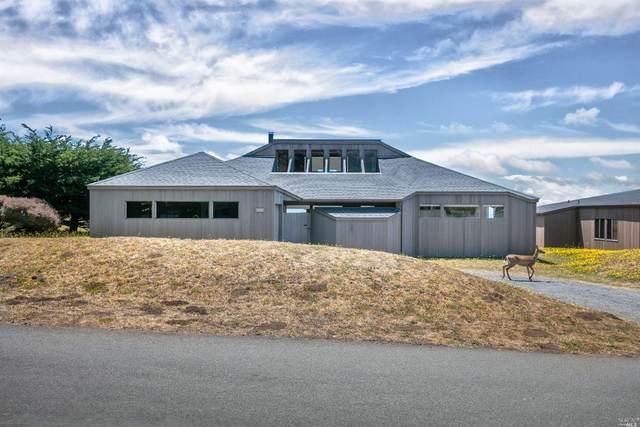 306 Wild Moor Reach Road, The Sea Ranch, CA 95497 (#22015151) :: Jimmy Castro Real Estate Group