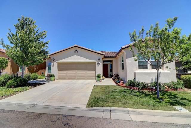 506 Diamond Hills Drive, Rio Vista, CA 94571 (#22015158) :: Rapisarda Real Estate