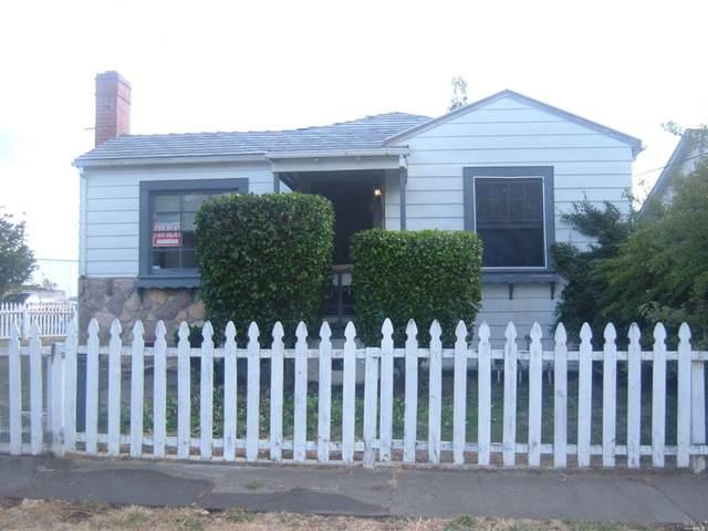 305 Phelan Avenue, Vallejo, CA 94590 (#22015159) :: Intero Real Estate Services