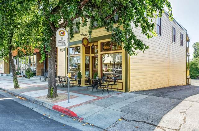 828 1 Street, Benicia, CA 94510 (#22015164) :: Lisa Perotti | Corcoran Global Living