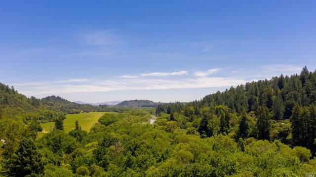12011 Hwy 116 Highway, Guerneville, CA 95446 (#22015176) :: Intero Real Estate Services