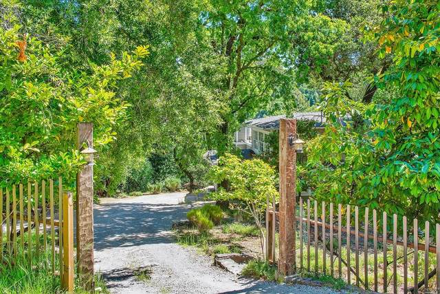 70 Madrone Road, Fairfax, CA 94930 (#22015181) :: Jimmy Castro Real Estate Group